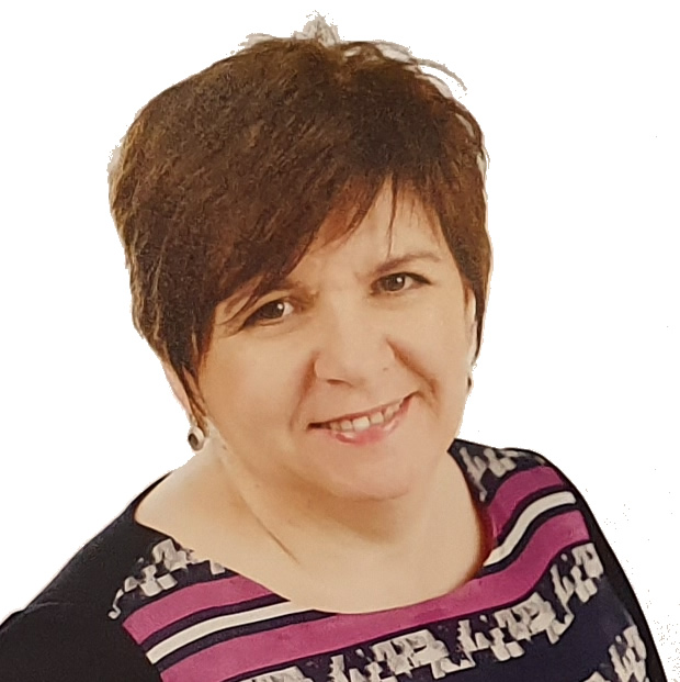 Mrs Elaine Wray
